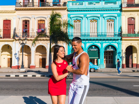 Where to Dance Salsa in Havana! (Updated)