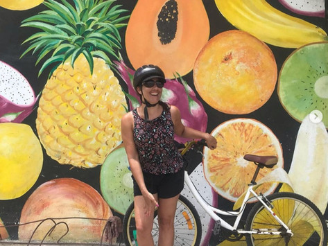 How to Get Around Tulum - Transportation Travel Tips!