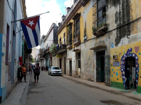How I Danced My Way Through Havana and How You Can Too