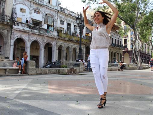 Essential Tips: Salsa Dancing in Havana