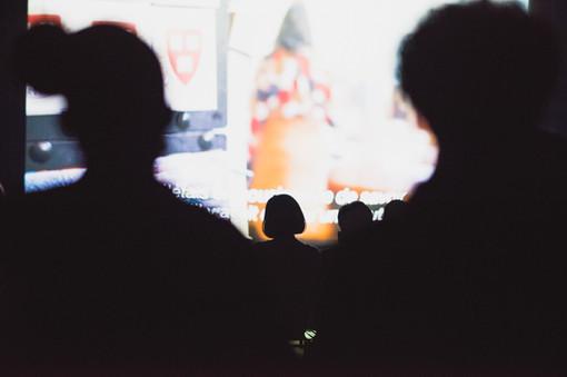 Screening: Coded Bias
