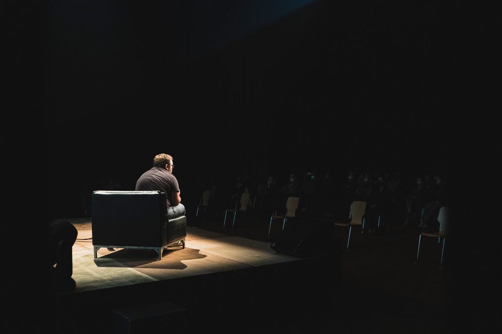 Coded Bias - Aftertalk with Jöel Adami