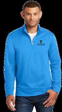 Men's Performance Fleece 1/4-Zip Pullover