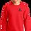 Thumbnail: Fan Favorite Fleece Crewneck Sweatshirt