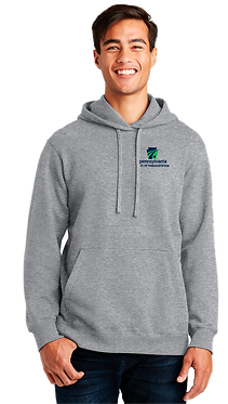 Fan Favorite Fleece Pullover Hooded Sweatshirt