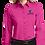 Thumbnail: Ladies Easy Care Long Sleeve Shirt