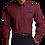 Thumbnail: Men's Crosshatch Easy Care Shirt