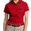 Thumbnail: Ladies Short Sleeve Easy Care Shirt