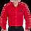 Thumbnail: Men's Whisper Elite Long Sleeve Twill Shirt
