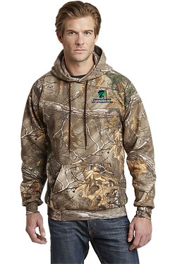 Russell Outdoors Realtree Pullover Hooded Sweatshirt