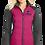 Thumbnail: Ladies Hybrid Soft Shell Jacket