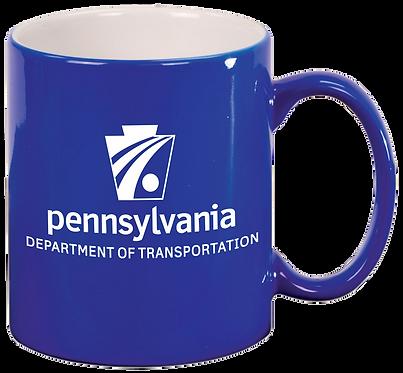 11 oz. Ceramic Coffee Mug