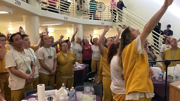 Jackson County REC Women's #3 Weekend