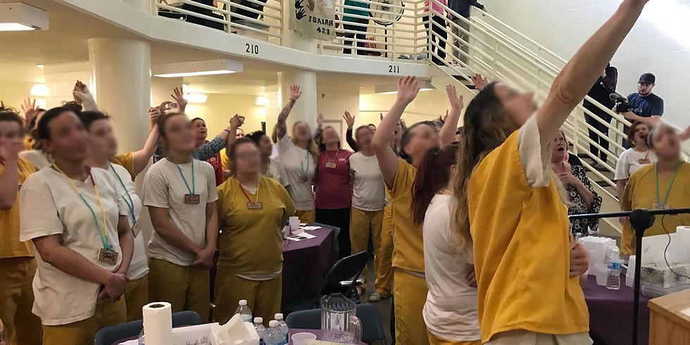 Jackson County REC Women's #2 Weekend