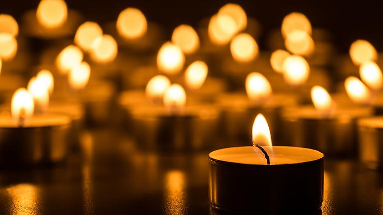 Jackson County Men's REC #3 Candlelight