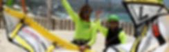intensive kitesurfing course