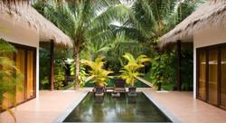 Cham Villas Luxury Resort