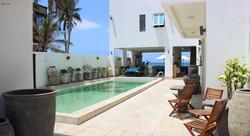 Shades Resort Apartments