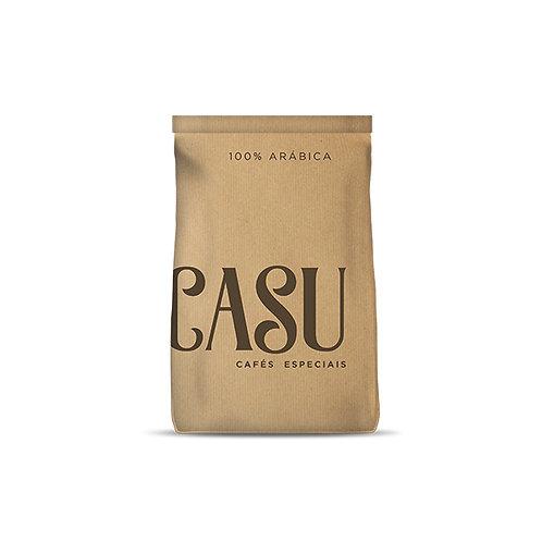 CASU MEDIO - 5kg de Café Norte Pioneiro do Paraná