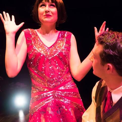 Cabaret, Mary Moody Northen Theatre