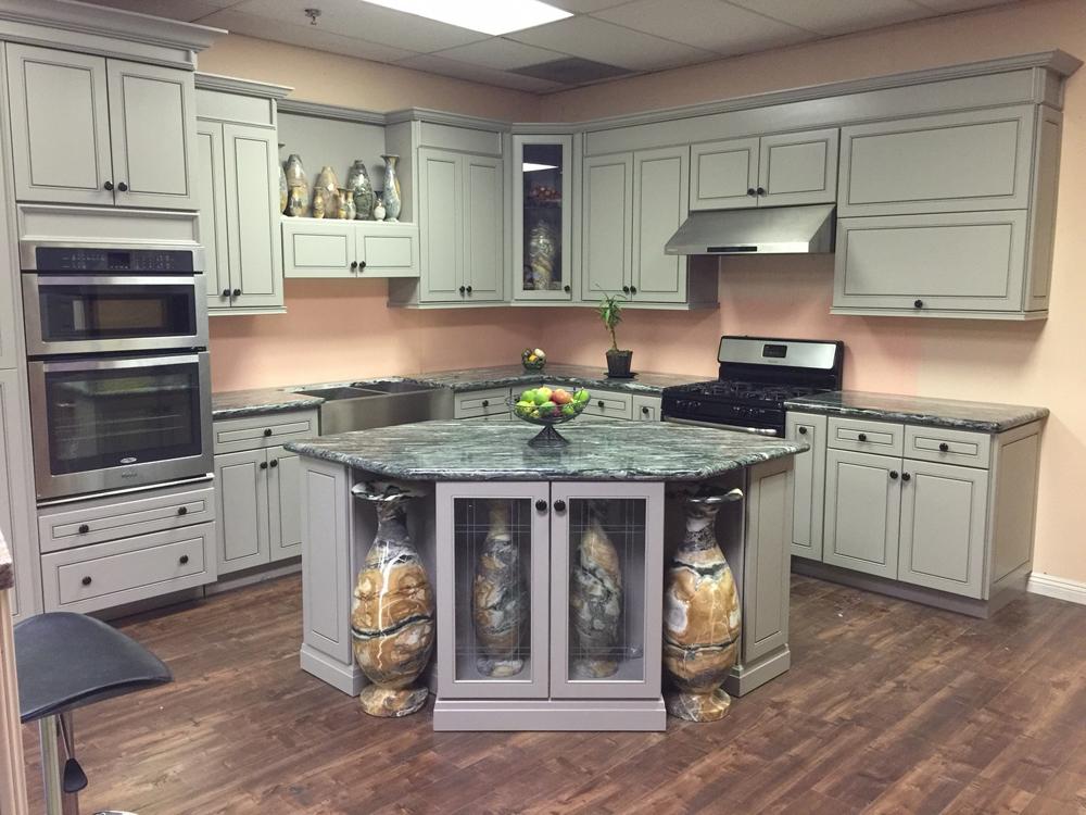 grey kitchen 2
