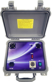 EPulse Lite - Up to 35% more deep penetrating than competitors in the same price