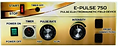 EPulse 750 - Up to $12,000 Savings & 15lbs Lighter over leading competitors