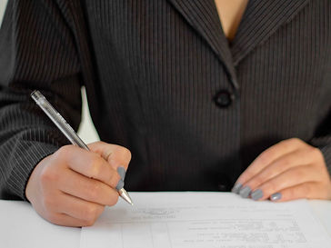 Notary Public Services