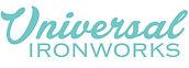 Universal Ironworks logo for printing.jp
