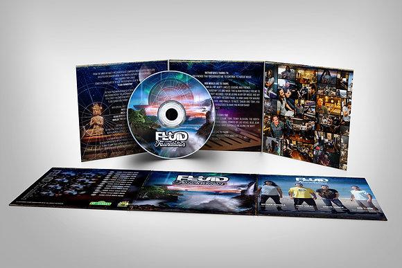 FLUID FOUNDATION CD