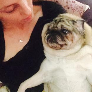 Fetch Pet Care Pet Sitter & Dog Walker, Gena, Hollywood, CA