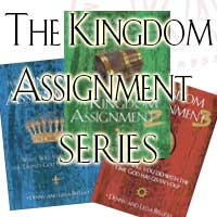 The Kingdom Assignment Series