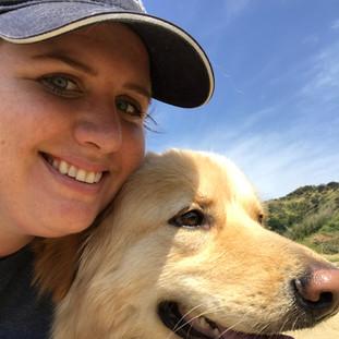 Fetch Pet Care Pet Sitter & Dog Walker, Kathleen, Los Angeles, CA