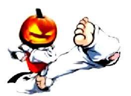 Halloween Class