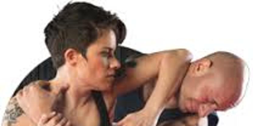 4-Week Women's Self-Defense Workshop