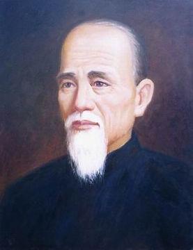 Founder of Choy Lay Fut