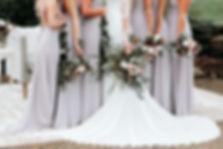 Wedding Flowers Bridal Bouquet Bridesmaids
