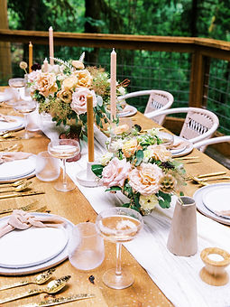 Compote Wedding Rentals