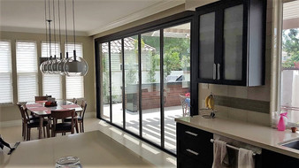 Premier Folding Doors, Sliding and Folding Doors Vs Bi-folding Doors