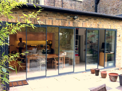 The Most Affordable Folding Doors