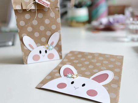 Eco Easter Blog Hop