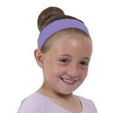 Lavender Headbands