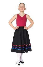 Brights Character Skirt Special Order