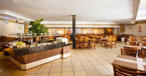 Restaurante Hotel Giardino Suites Rio Qu