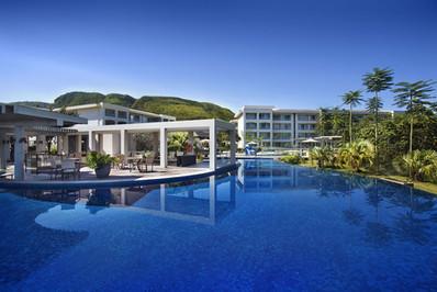 Fachada Hotel Cristal Resort - Rio Quente Resorts - Red Gold Viagens.jpg