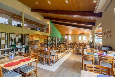 Restaurante 2 - Hotel Luupi - Rio Quente