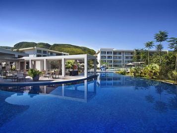Hotel Cristal Rio Quente: O mais Luxuoso e Sofisticado do Resort. Veja Fotos!