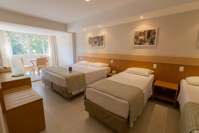 Apartamento Hotel Pousada 2 - Rio Quente