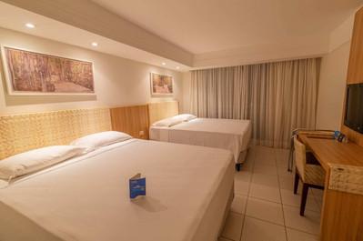 Apartamento Hotel Turismo - Rio Quente R