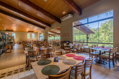 Restaurante 3 - Hotel Luupi - Rio Quente